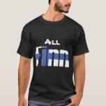 Finn Flag T-Shirt