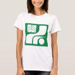 Tochigi Emblem T-Shirt