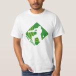 Shira Sumar Cricket T-Shirt