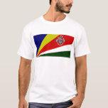 Seychelles President Flag T-Shirt