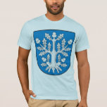 Offenbach Am Main Coat of Arms T-shirt