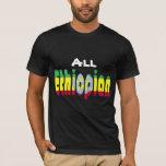 All Ethiopian T-Shirt