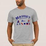 Nauset Signal Flag T-Shirt