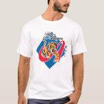Tigres de Aragua T-Shirt