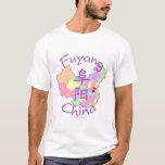 Fuyang China T-Shirt
