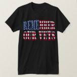 Remember Our Vets T-Shirt