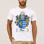 Monza Family Crest T-Shirt