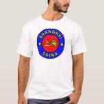 Shanghai China Shirt