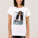 "Damien Escobar ""Smile"" Tee"