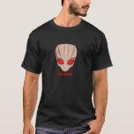 Caso Varginha T-Shirt