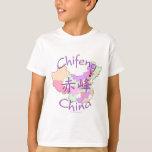 Chifeng China T-Shirt