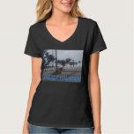t-shirt great beach
