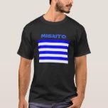 Miskito National Movement Flag T-Shirt