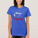 Sexy Russian T-Shirt