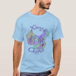 Xinyu China T-Shirt