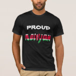 Proud Kenyan T-Shirt