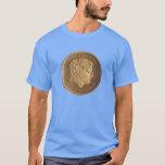 Alexander the Great, king of Macedonians T-Shirt