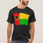 Cabo Verde Historic Flag T-Shirt