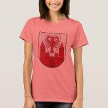 Cottbus Coat of Arms T-shirt
