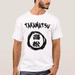 Takamatsu Graffiti T-Shirt