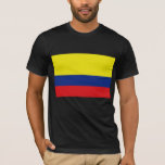 Colombia's Flag T-Shirt