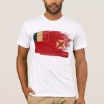 Wallis and Futuna Flag T-Shirt