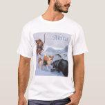 Akita Shirt