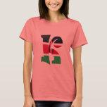 K (Kenya) T-Shirt