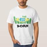 Brazilian Born T-Shirt