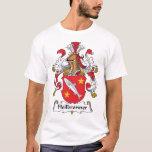 Heilbronner Family Crest T-Shirt