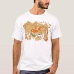 Cyprus Flag T-Shirt