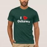 I Love Oshawa T-Shirt
