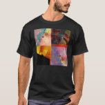 Zen-ophobia - Invention Op. 10, Cabo Frio T-Shirt