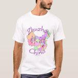 Zhuzhou China T-Shirt