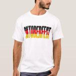 Oktoberfest Flag T-shirt