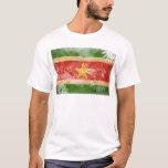 Suriname Flag T-Shirt