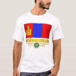 Mongolia Pride T-Shirt