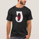 J (Japan) T-Shirt