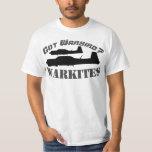 Warkites CJ6A T-Shirt