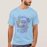 Siping China T-Shirt