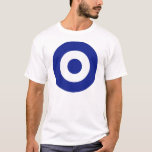 Hellenic Air Force Roundel, Greece T-Shirt