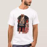 Vasco da Gama , illustration T-Shirt