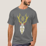 The White Stag T-Shirt