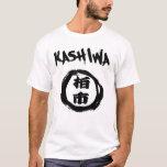 Kashiwa Graffiti T-Shirt