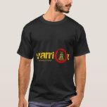 Warrior cool t-shirt design