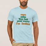 Indian Curry 2 T-Shirt
