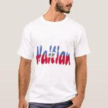 Proud Haitian T-Shirt