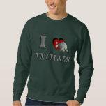 ILA turtle Sweatshirt