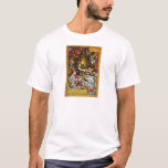 Miraj Muhammad's Ascent by Sultan Muhammad T-Shirt