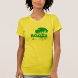 Grenadian Roots T-Shirt